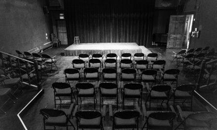 E.1: Toni Asher | Pump House Regional Arts Center