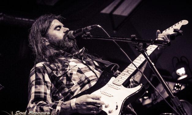 E.8: Gregg Hall | Musician