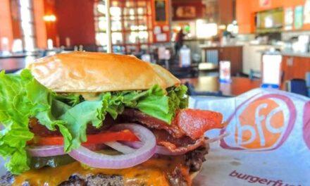 E.16: Phillip Wanke | Burger Fusion Company