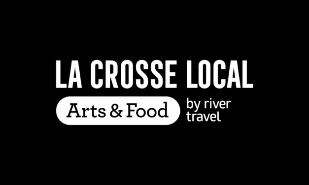 The La Crosse Local: Arts & Food Podcast is Now LIVE