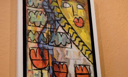 E.21: Pat Morse Gund | Artist