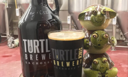 E.27: Brent Martinson | Turtle Stack Brewery