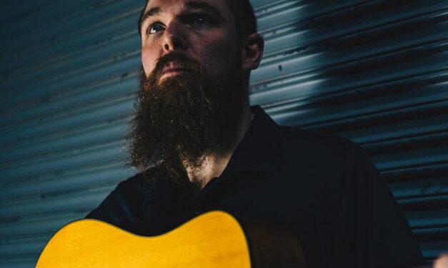 E.33: Andy Hughes | Musician