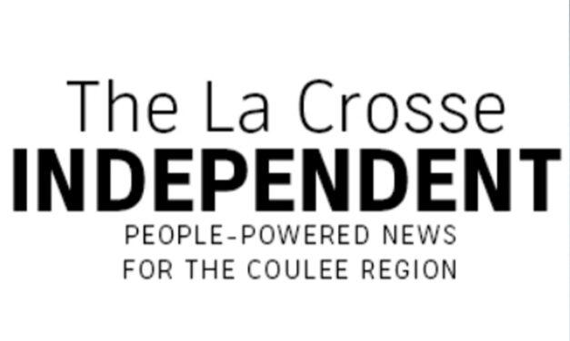 E.41: Eric Timmons | La Crosse Independent