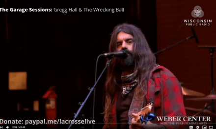 E.59: Gregg Hall & The Wrecking Ball