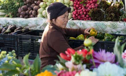 E.64: Bao Xiong | For Independent Hmong Farmers Corp.