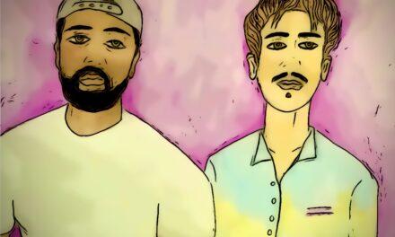 E.87: Jet Hertz & Fernando Mendoza | Rappers