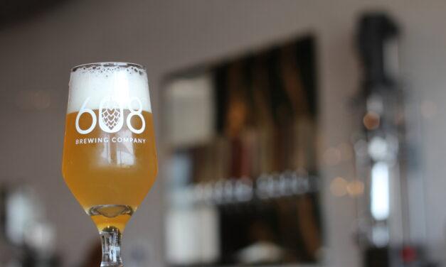 E.86: 608 Brewing Company