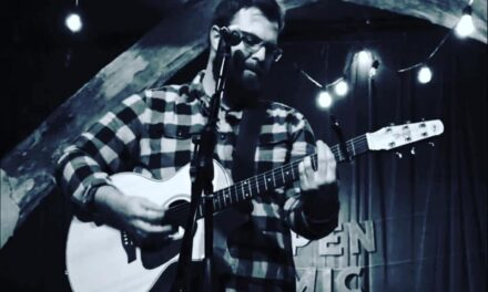 E.100: Ryan Francis| Musician