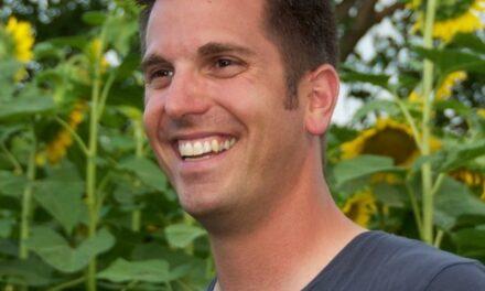 E.104: Nick Roush | Getting On Living Safely