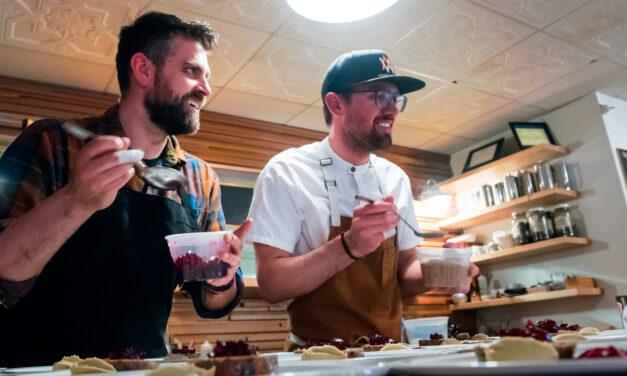 E.97: Luke Zahm | Driftless Cafe & Wisconsin Foodie