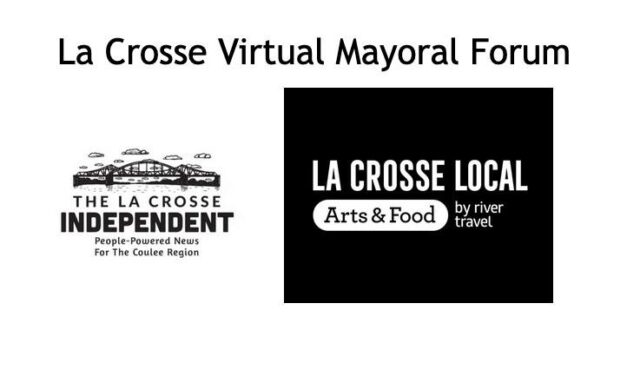 Community Organizations to be involved in Virtual Mayoral Forum January 21, 2021