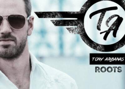 Album Review: Tony Arbanas - Roots