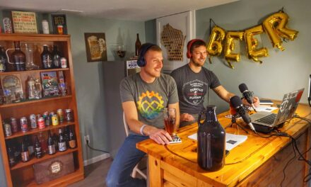 E.123: Jonathan Eckelberg | Pour Another Round