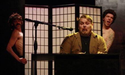 E.128: Nick Peterson | Comedy Writer & Performer