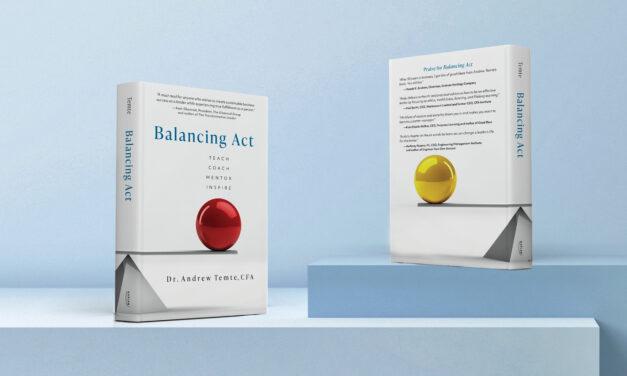 E.141: Andrew Temte | Executive Leader & Author
