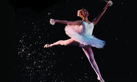 E.133: Nikki Balsamo | La Crosse Dance Center