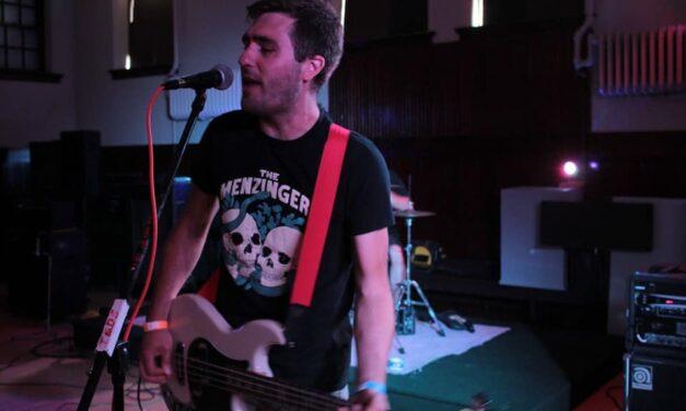 E.139: Jesse Wolf | GroundBreaking Sound Studios