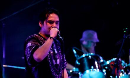 E.136: Fernando Mendoza | Hip Hop Artist