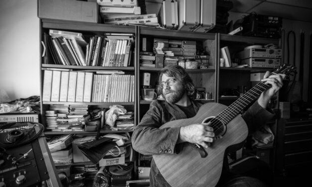 E.138: Pat Ferguson | Musician