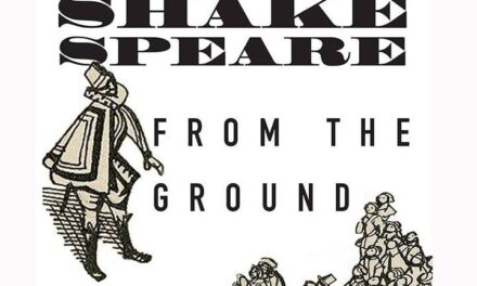 E.144: Chuck Charbeneau | Shakespeare From The Ground