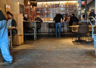 Driftless Cafe