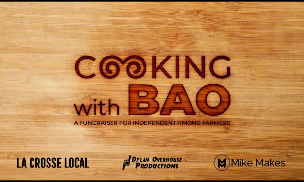 La Crosse Local Presents: Cooking with Bao