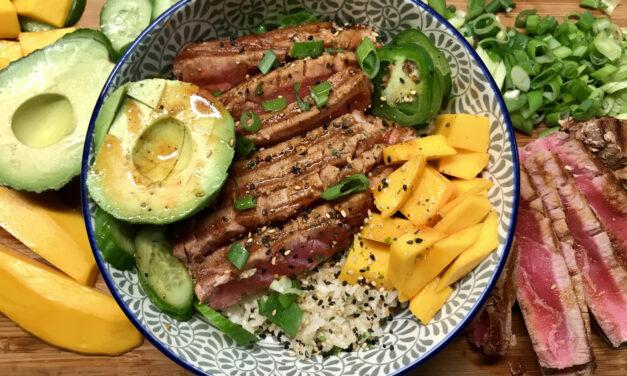 E.157: Bao Xiong | Cooking with Bao