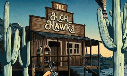 Album Review: The High Hawks – The High Hawks