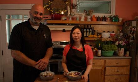 Cooking with Bao: Khao Poon with Mario Youakim