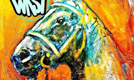 Album Review: The WRST – 12 Legged Luncheon