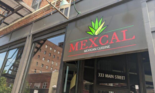 I Frickin Love Guac: Mexcal – Mexican Cuisine