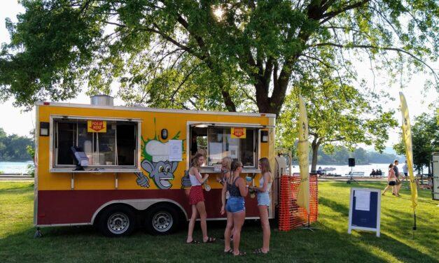 E.171: Phillip Wanke | Monkey Business Food Truck