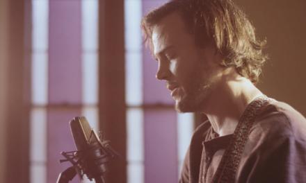 E.181: Aaron VanRavenhorst | Singer-Songwriter