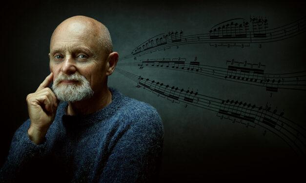 E.180: William Neil | Composer/Pianist