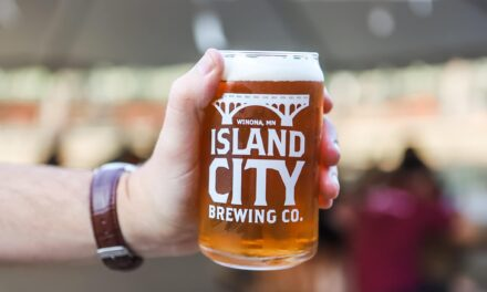 E.192: Douglas Irwin | Island City Brewing Company