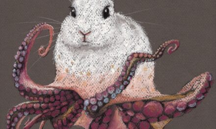 E.188: Ann Solyst | Painter/Illustrator