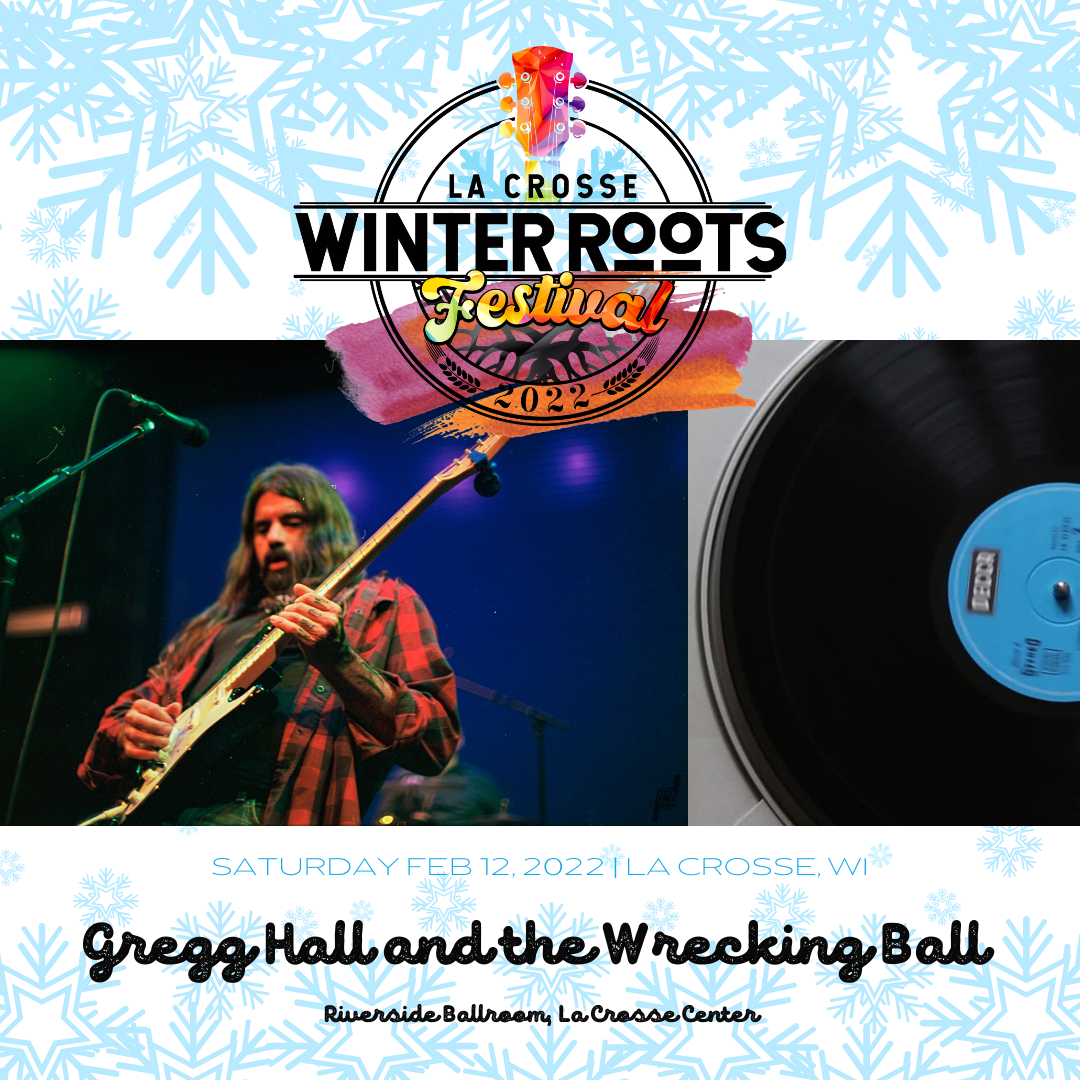 Winter Roots Festival