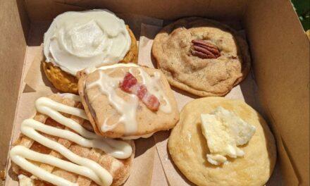 Get Baked | Act I: Sugar Mama